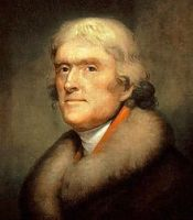 Jefferson by Rembrandt